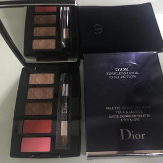 ディオール(Dior)のDior メイクパレット(コフレ/メイクアップセット)