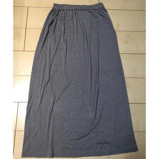 アーバンリサーチロッソ(URBAN RESEARCH ROSSO)のROSSO スカート(ロングスカート)