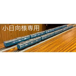カトー(KATO`)の小日向様専用 KATO 10-513/515 103系ATC車(鉄道模型)