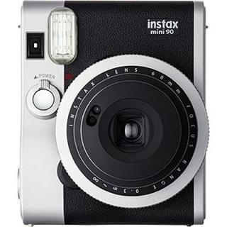 フジフイルム(富士フイルム)の富士フイルム チェキ instax mini 90 ネオクラシック(フィルムカメラ)