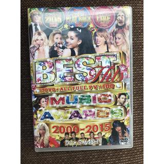 PV DVD 洋楽(ミュージック)