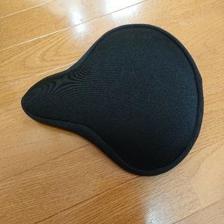エアロバイク  アルインコ製  純正サドル保護シート付き  美品  (トレーニング用品)