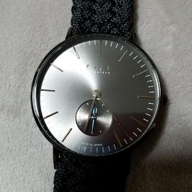 huge discount 0f80c d8a40 KNOT 腕時計