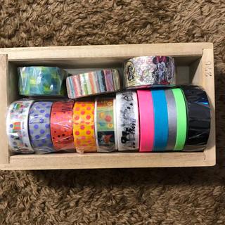 マスキングテープFセット Cセット(テープ/マスキングテープ)