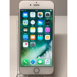 アイフォーン(iPhone)の【即購入OK!】iPhone6 64GB(スマートフォン本体)