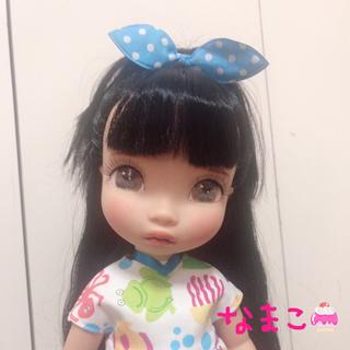 ディズニー(Disney)の【shiro様専用】アニメータードール カスタム リペイント ポカホンタス (人形)