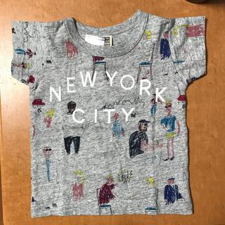 エフオーキッズ(F.O.KIDS)のFOインターナショナル   半袖Tシャツ(Tシャツ/カットソー)
