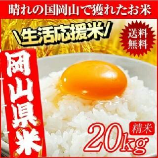 お米20kg(米/穀物)