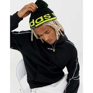 アディダス(adidas)の新品 アディダス オリジナル ニット帽 ニット キャップ 帽子(キャップ)