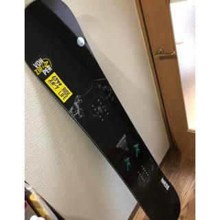 ノーベンバー(NOVEMBER)のNovember スノーボード 138cm(ボード)