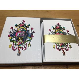 クリスチャンラクロワ(Christian Lacroix)のクリスチャンラクロワ メッセージカードセット(カード/レター/ラッピング)