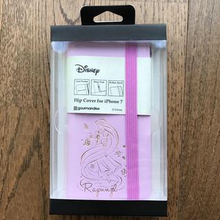 ディズニー(Disney)のラプンツェル iPhone スマホケース(iPhoneケース)