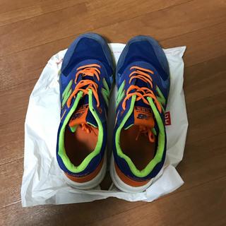 ニューバランス(New Balance)のNew balance MRT580 スニーカー 靴 28cm(スニーカー)