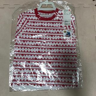 ユニクロ(UNIQLO)のトーマス Tシャツ(Tシャツ/カットソー)