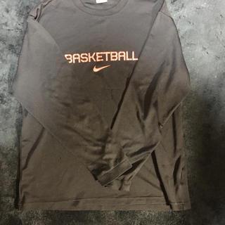 ナイキ(NIKE)のナイキ バスケ 長袖Tシャツ(バスケットボール)