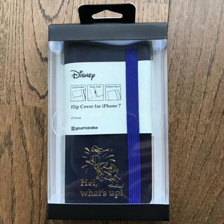 ディズニー(Disney)のドナルドダック iPhone スマホケース(iPhoneケース)
