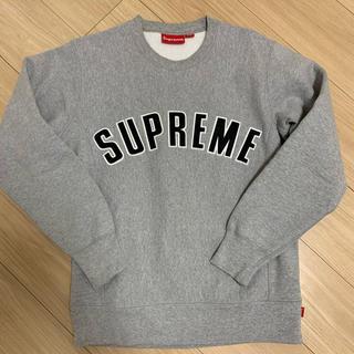 Supreme - シュプリーム アーチロゴ Mサイズ