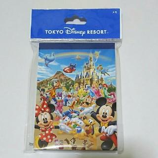ディズニー(Disney)のディズニー メモ(ノート/メモ帳/ふせん)