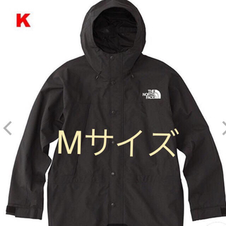 THE NORTH FACE - THE NORTH FACE マウンテンライトジャケット M np11834