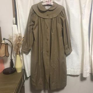 coat(ロングコート)