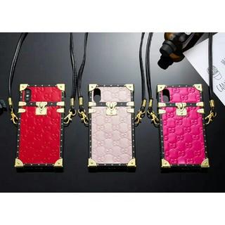 グッチ(Gucci)のグッチ 携帯ケース iphonecase アイフォンケース 新品 (iPhoneケース)