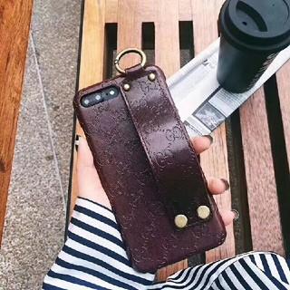 グッチ(Gucci)のグッチ 携帯ケース iphonecase アイフォンケース 新品(iPhoneケース)