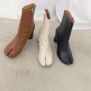 TODAYFUL - 足袋ブーツ