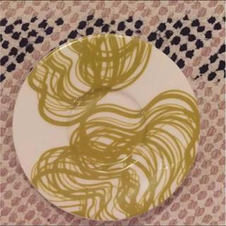 イッタラ(iittala)のイッタラ ソーサー緑 マグカップ アラビア ムーミン キャンドルホルダー 北欧(食器)
