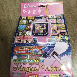Disney - ディズニーキャラクターマジカルウォッチ