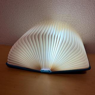 ブックライト 関節照明 LED 逃げ恥(テーブルスタンド)