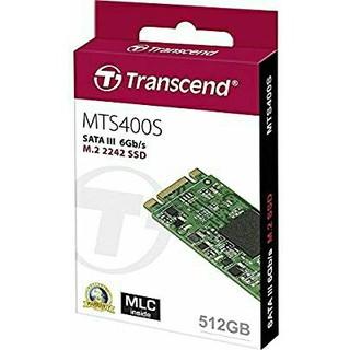 トランセンド(Transcend)のSSD トランセンド TS512GMTS400S(PC周辺機器)