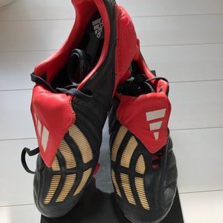 アディダス(adidas)のプレデターマニア(シューズ)