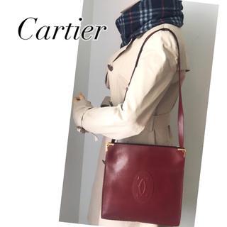 カルティエ(Cartier)のf.様 専用❤️(ショルダーバッグ)