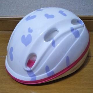 オージーケー(OGK)の女の子用自転車ヘルメット(その他)