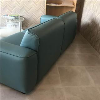 IKEA 合皮ソファー 3人掛け(三人掛けソファ)