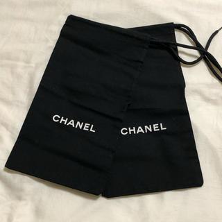 CHANEL - CHANEL 保存袋