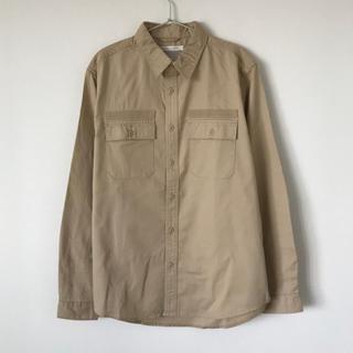 ウィゴー(WEGO)の新品*WEGO*ワークシャツ(シャツ)