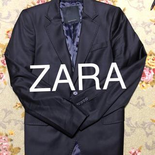 ザラ(ZARA)の★ZARA★ BLACK TAG. テーラードジャケット (テーラードジャケット)