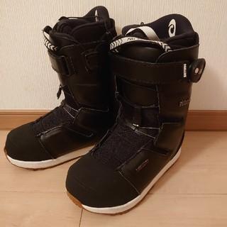 ディーラックス(DEELUXE)のDEELUXE VICIOUS  15-16  26.5cm(ブーツ)