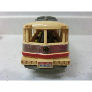 タカラトミー(Takara Tomy)の絶版品 西武レッドアロー後尾車 プラレール(鉄道模型)