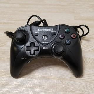 プレイステーション4(PlayStation4)のPS4 ホリパッド4FPSブラック(その他)