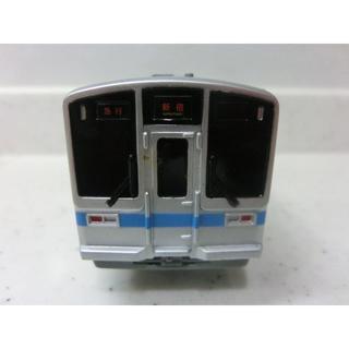 タカラトミー(Takara Tomy)の絶版品 小田急2000形 後尾車 プラレール(鉄道模型)
