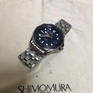 オメガ(OMEGA)のオメガ シーマスター(腕時計(アナログ))