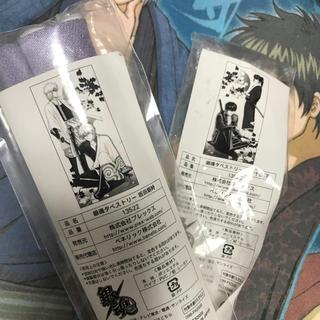 銀魂 銀時 土方 タペストリー(ポスター)