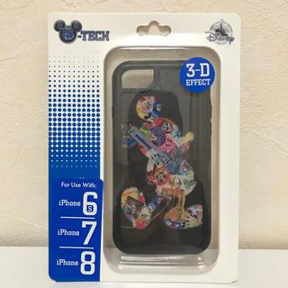 ディズニー(Disney)の上海 ディズニー ミッキー iPhone(iPhoneケース)