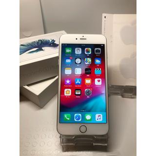 アイフォーン(iPhone)の【即購入OK!】iPhone6splus   128GB SIMフリー(スマートフォン本体)