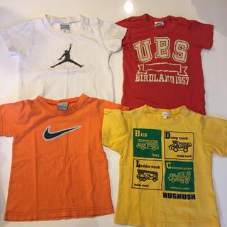ナイキ(NIKE)のTシャツ 4枚セット(Tシャツ/カットソー)