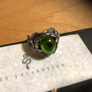 クロムハーツ(Chrome Hearts)のリリーエルランドソンlyly erlandsson(リング(指輪))