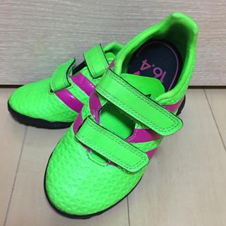 アディダス(adidas)のadidas サッカーシューズ  17.0(シューズ)