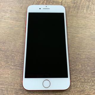 Apple - iPhone7 128GB レッド SoftBank